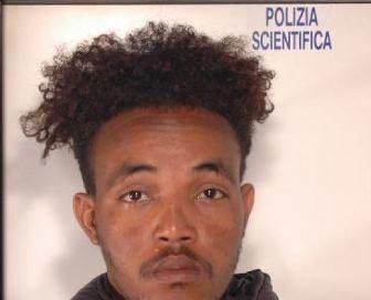 IL torturatore Somalo arrestato