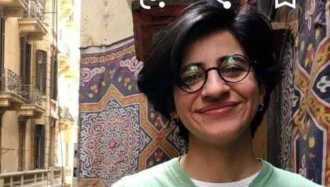 Sarah Hijazi, l'attivista egiziana Lgbt si è suicidata.