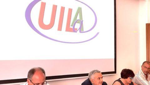 """ANTINCENDIO IN SICILIA, TRA BUCHI DI ORGANICO E MEZZI VECCHI"""". LA DENUNCIA DELL'ESECUTIVO REGIONALE UILA, RIUNITO A PALERMO"""