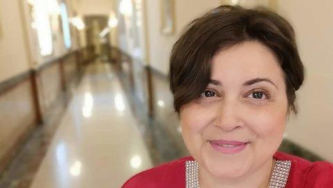 """Palermo: il 4 Luglio, presentazione del libro: """"Di catastrofi ne sono maestra,"""" della dott.ssa Giorgia Butera."""