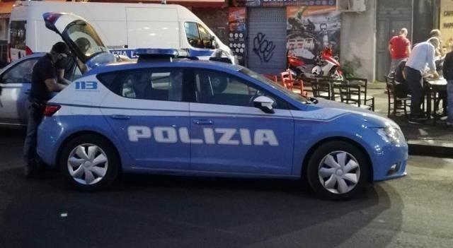 POLIZIA POSTALE OPERAZIONE BREAKING NEWS