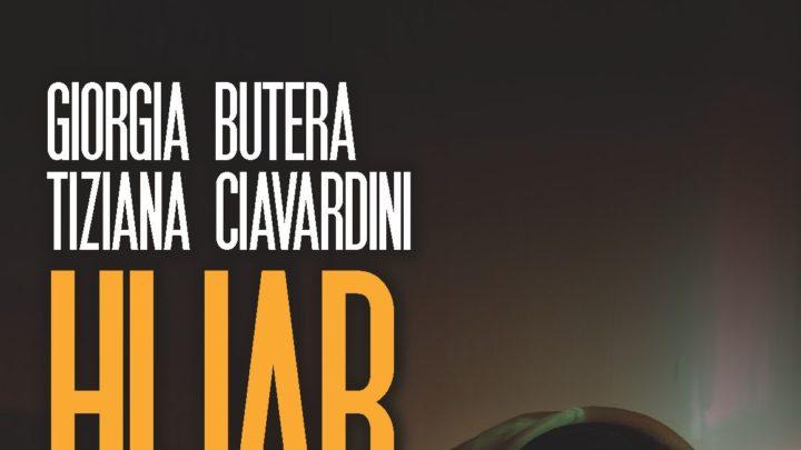 HIJAB, Il velo e la libertà dal 16 luglio in libreria.