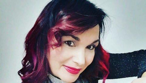 Antonella Rocca, il decollo come cantautrice continua a gonfie vele.