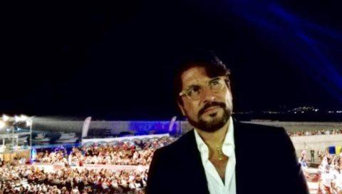 Cinema: Al Puglia International Film Festival, trionfa il cortometraggio di un catanese poliedrico: Francesco Santocono.