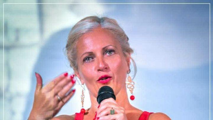 Liliana Nigro e il suo impegno alla Colonia Don Bosco: YELLOW NIGHT, venerdì 31 luglio