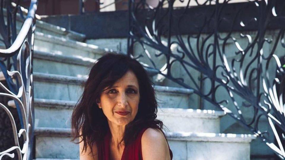 Barbara Gallo: la donna e l'attrice si raccontano…