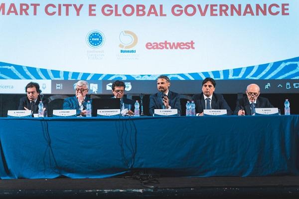 Torna il Festival Internazionale di Geopolitica Mare Liberum