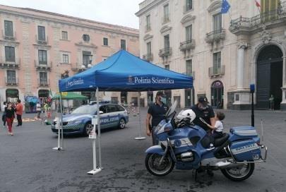 """COMPARTIMENTO POLIZIA STRADALE SICILIA ORIENTALE: ROADPOL """"SAFETY DAYS"""" – ZERO MORTI SULLE STRADE"""