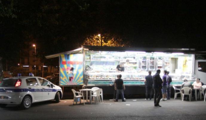 Dpcm, per chioschi e camion di panini il Comune non può derogare DPCM