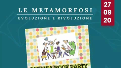 Cultura: Etnabook, Festival Internazionale del libro e della cultura e Catania book party, fiore all'occhiello della cultura etnea.