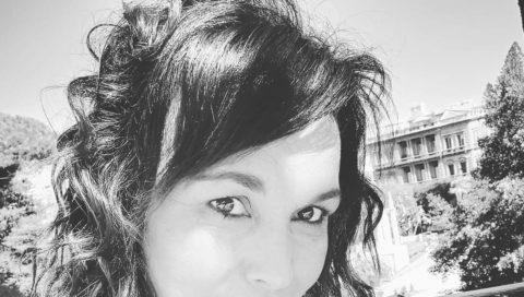 Antonella Rocca, da song writer a talent scout professionale ad hoc!