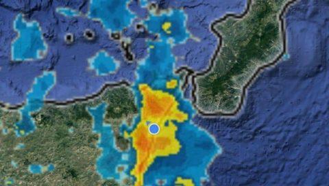 Allerta Meteo, previsto peggioramento condizioni. Attivato presidio h 24 protezione civile comunale