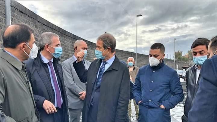 """112 Milioni di Euro di Fondi Stanziati, parte già spesi, altri già impegnati per la """"PULIZIA"""" all'interno delle aree portuali. La Federazione Armatori Siciliani chiede la pubblicazione di tutti gli atti."""