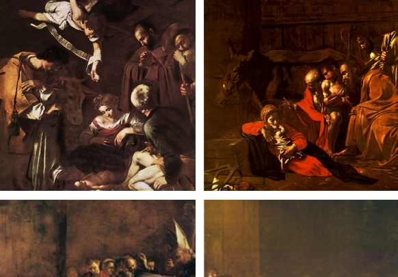 """Sulle orme di Caravaggio in Sicilia """"Dalle tenebre alla luce"""""""