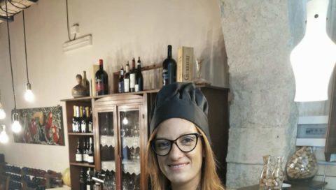 Veronica la food blogger catanese che spopola sul web con le sue ricette.