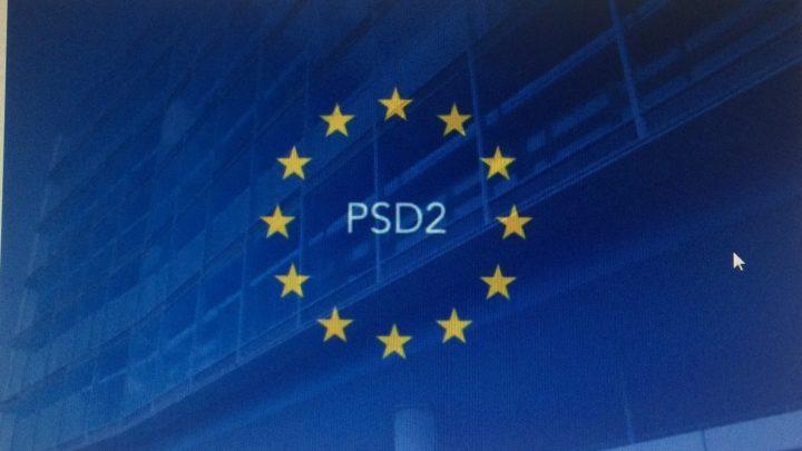 Introdotta la PSD2, Direttiva dei Sistemi di Pagamento online