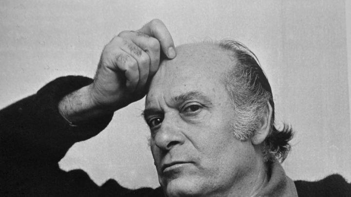Francesca Ferro: I cento anni di mio padre,Turi Ferro