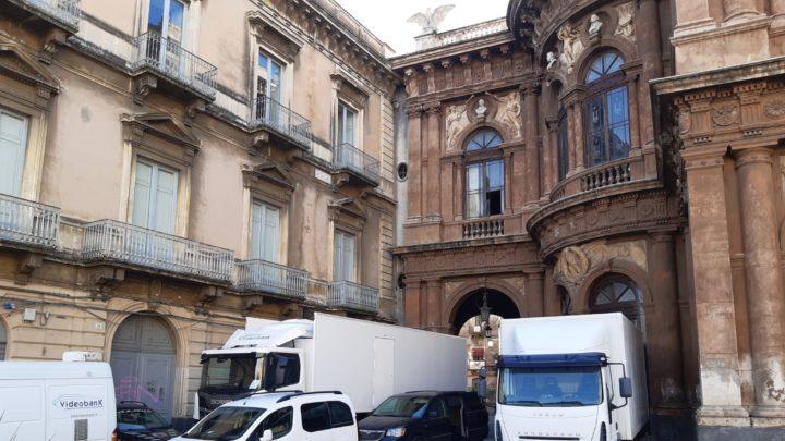Concerto di Sant'Agata a porte chiuse. In onda martedì 2 febbraio su Telecolor