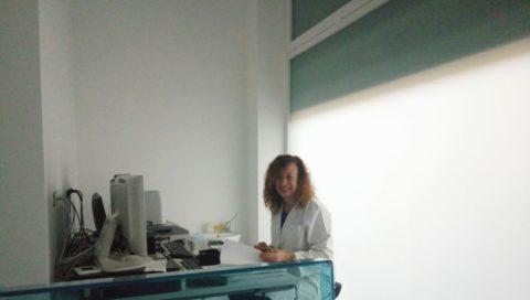 """""""8 Marzo, Parliamo di Donne"""": Agata Testa, biologa innamorata della sua professione"""