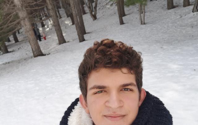 Mamma Etna: riprese mozzafiato a cura di un giovane studente universitario catanese: Gabriele Pulvirenti.