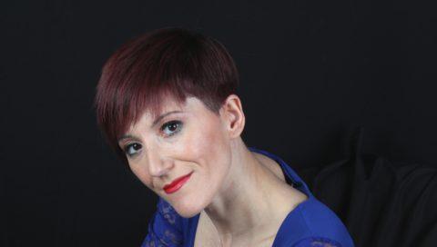 """""""8 Marzo, Parliamo di Donne"""": Barbara Cracchiolo, un volto incredibile!"""