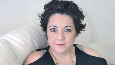"""""""8 Marzo, Parliamo di Donne"""": Laura Giordani, attrice dalla voce bellissima!"""