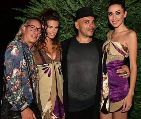 Camporotondo etneo: moda e danza sotto le stelle.