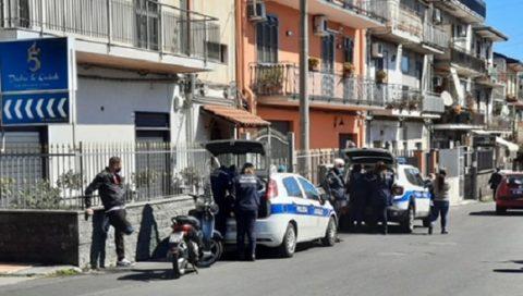 Polizia municipale, controlli della viabilità e anticovid