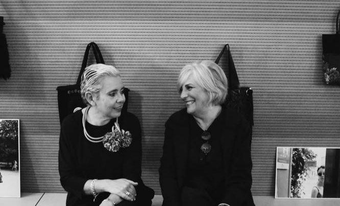 """Agata e Rosa di Libra: """"Un giorno, abbiamo creato una borsa e ci abbiamo messo dentro i nostri sogni"""""""