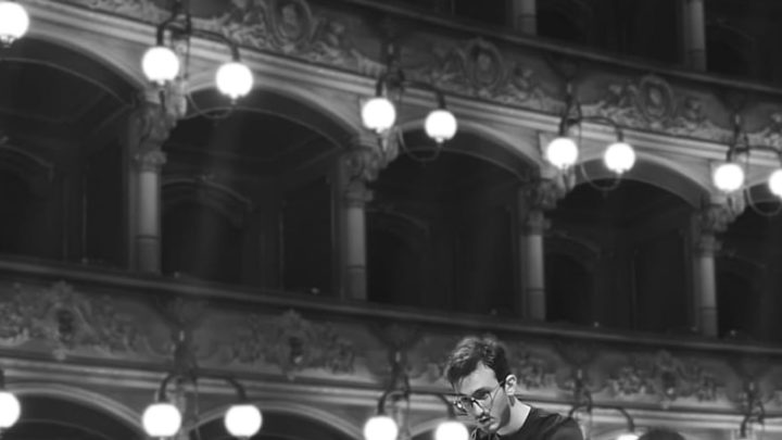 """CAMERATA POLIFONICA SICILIANA: due giovani promesse del pianismo catanese protagoniste del confronto """"Bach vs Mozart"""""""