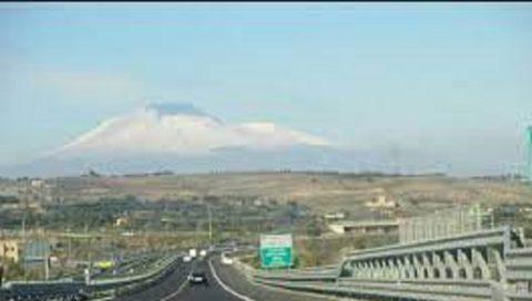 Chiusa corsia d'emergenza e restringimento della Carreggiata Tangenziale Ovest di Catania-Faro Biscari –,  per dieci giorni