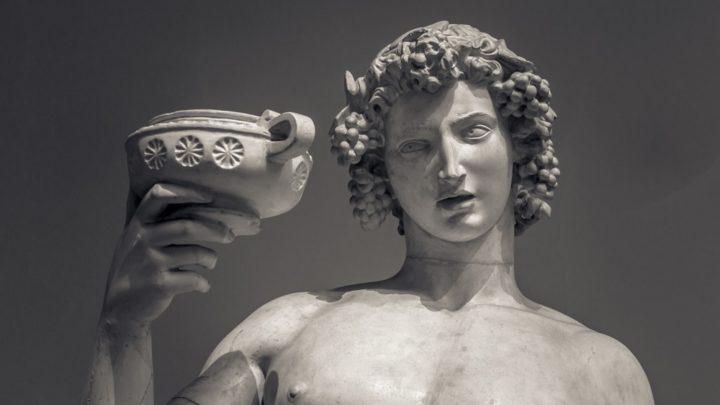 Il vino: miti, origini e contemporaneità.