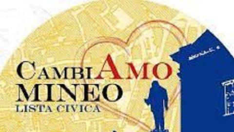 """MINEO """"BRUCIA"""": IL SINDACO SI DIMETTA!"""
