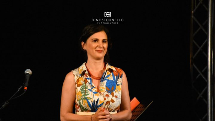 """""""L'Assaggiatrice"""" di Giuseppina Torregrossa, al Teatro Il Canovaccio, con Egle Doria e la regia di Nicola Alberto Orofino"""