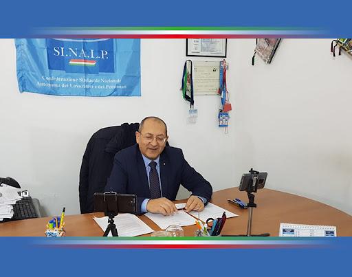 SINALP SICILIA riforma dei forestali,  dignità dei lavoratori ed ampliamento delle competenze