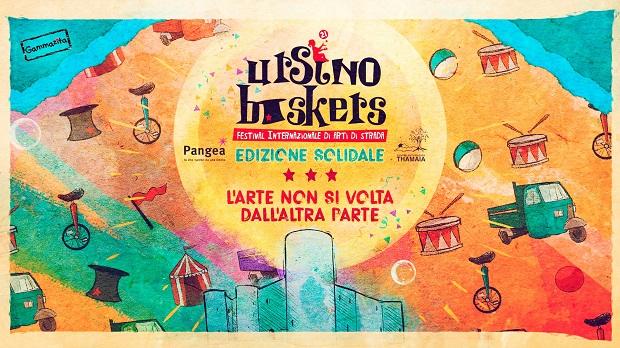 Festival Ursino 2021 edizione solidale