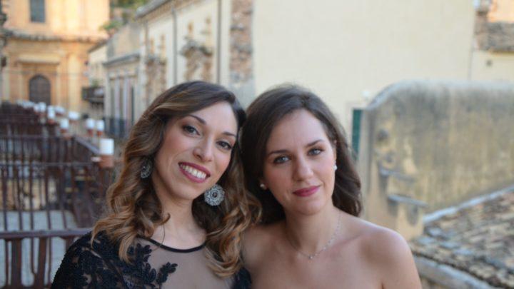 """Note """"romantiche"""" per il soprano Giulia Mazzara e la pianista Giulia Russo"""