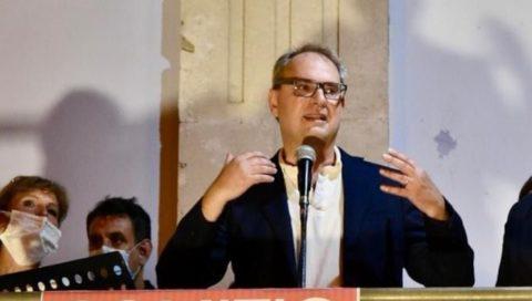 Elezioni politiche: Massimo La Piana candidato sindaco per la città di Misterbianco.