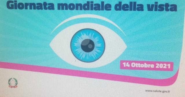 Dal 3 al 9 novembre in Sicilia esami oculistici gratuiti per gli ultra quarantenni a bordo di un tir attrezzato
