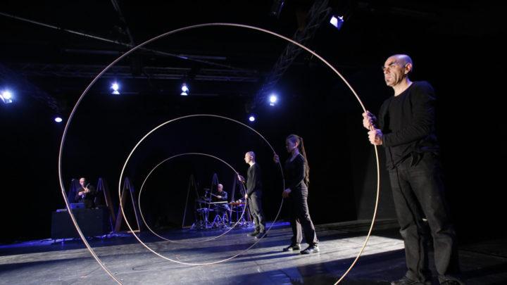 ZŌ CENTRO CULTURE CONTEMPORANEE  AltreScene, palcoscenico della contemporaneità