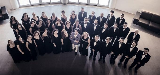 IL Coro Lirico Siciliano ritorna sui palcoscecici internazionali